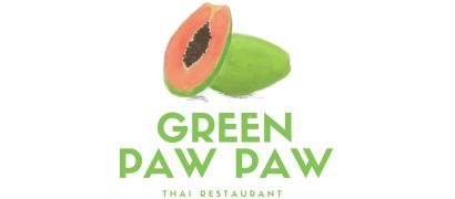 Green Paw Paw