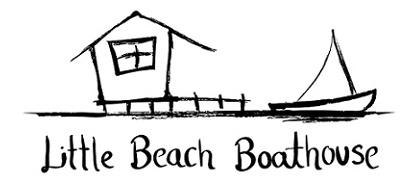 Little Beach Boathouse Cafe
