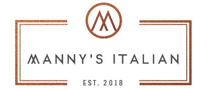 Manny's Italian