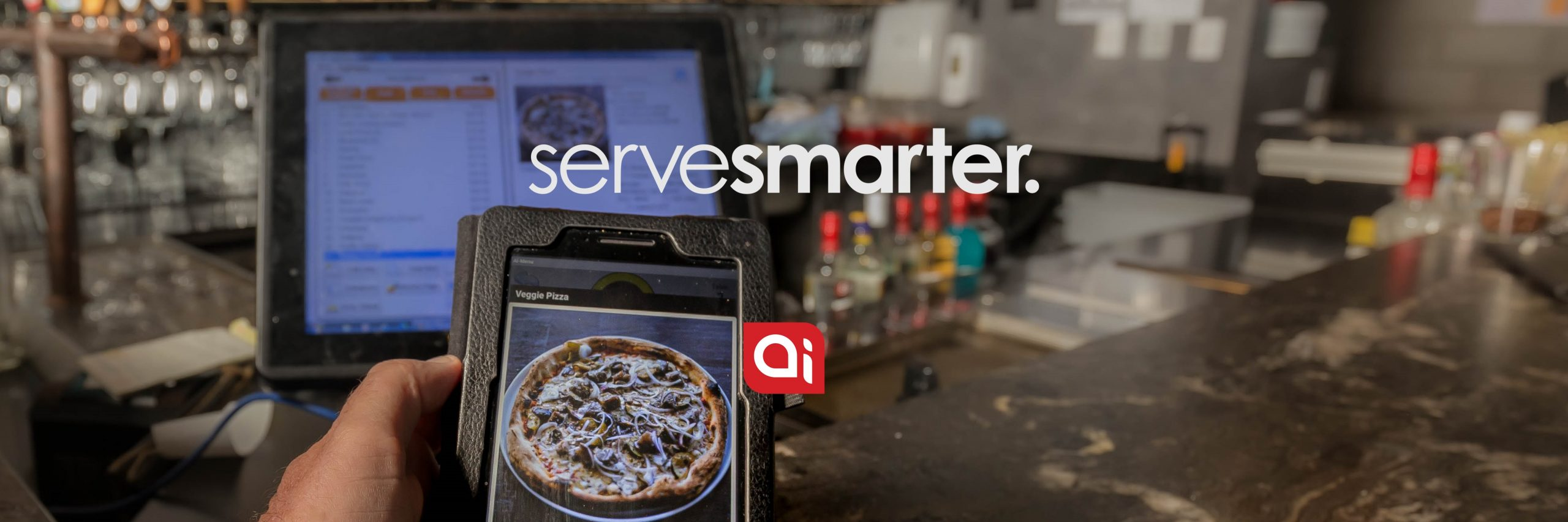 Ai-Menu is a leading innovator in hospitality technology, with solutions for online ordering, digital menus and self-ordering kiosks. #servesmarter